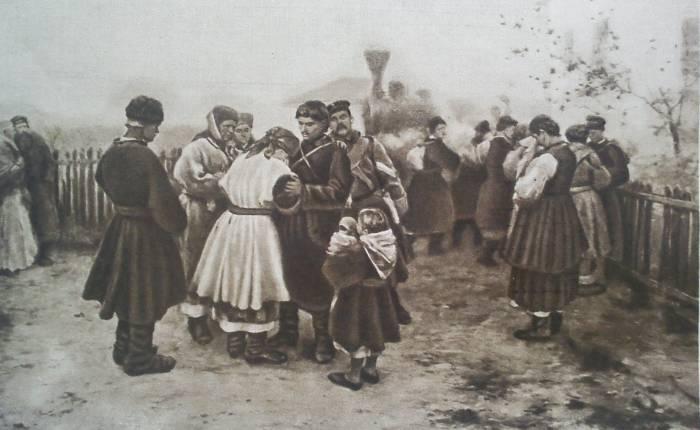 Картинки по запросу м пимоненко проводи рекрута